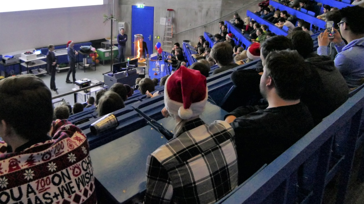 Christmas Lecture December 2018  (c)