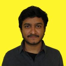 This image showsAniruddha Deshpande