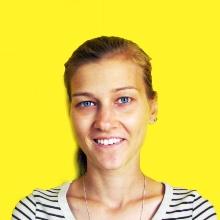 This image showsOlga Iakutkina