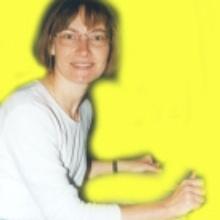 This picture showsGabriele Untereiner