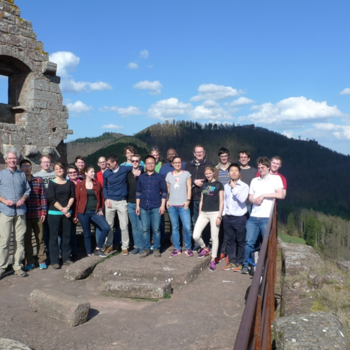 Seminar Chateau Liebfrauenburg 2017