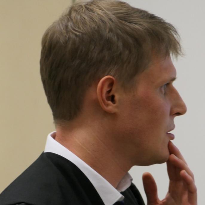 Dr. Markus Thiemann