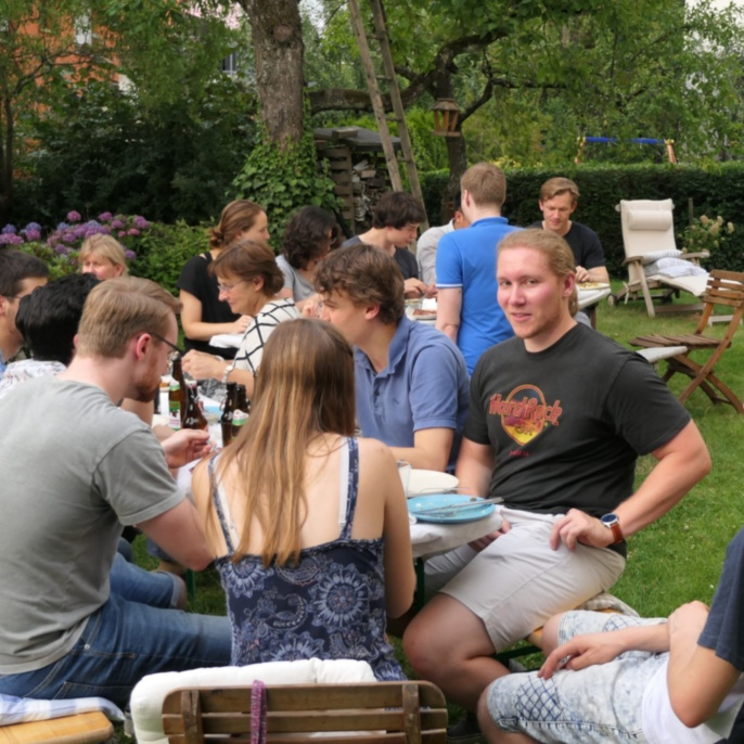 Summer Barbecue 2019